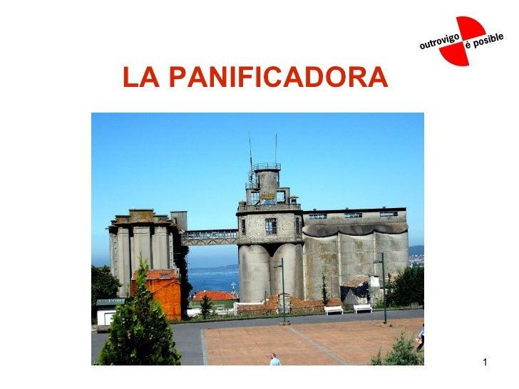 LA PANIFICADORA