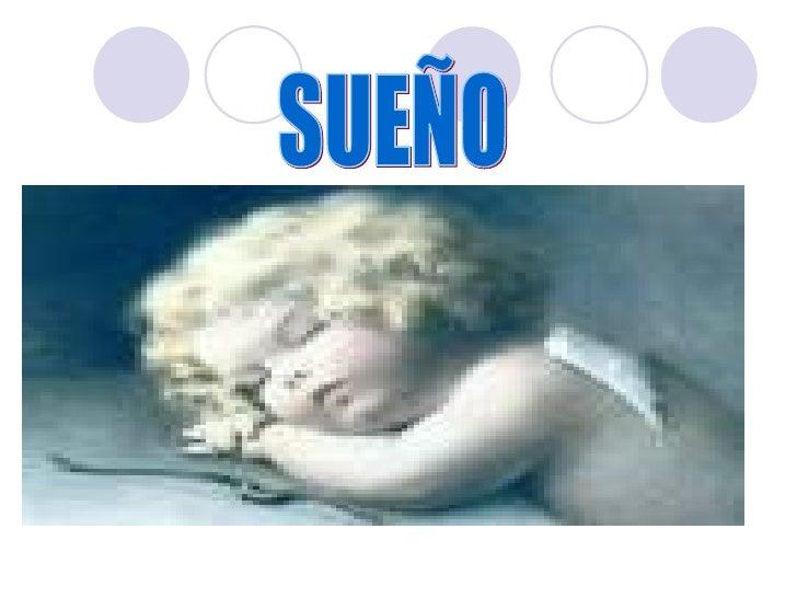 SUEÑO Slide 2