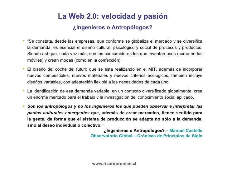 Presentación Web 2.0  Slide 2