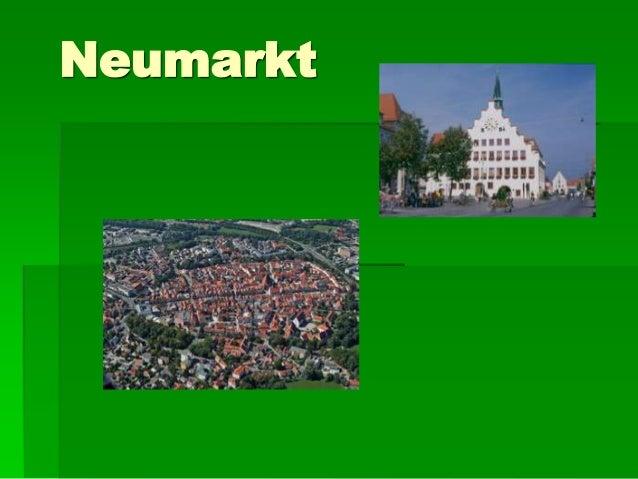 Neumarkt