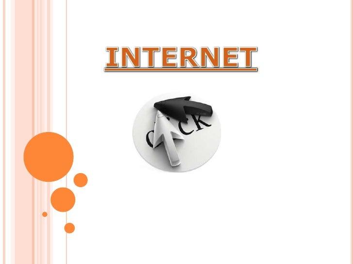¿Qué significa           quot;Internetquot;?            Definición de           Internet  INTERNE   Orígenes   T         C...