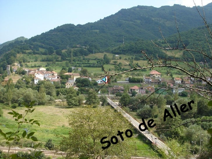 Soto de Aller
