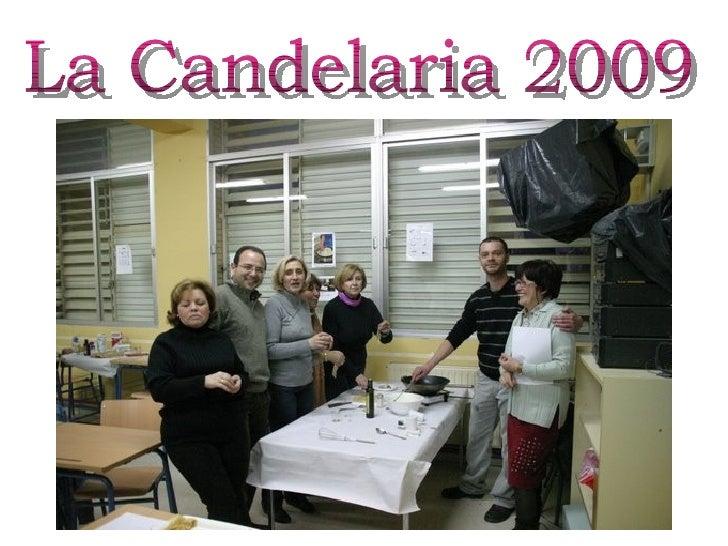 La Candelaria 2009