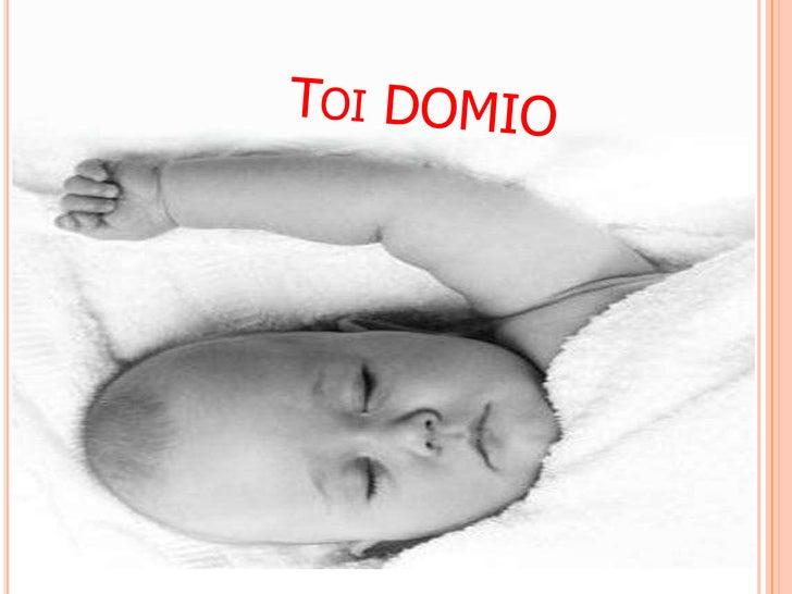 ToiDOMIO<br />