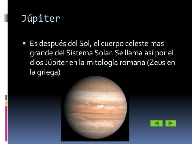 Sistema solar for Cual es el colchon mas grande