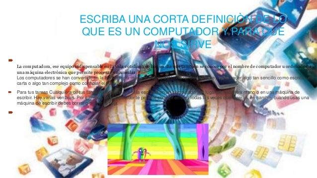 ¿CÙAL ES LA DIFERENCIA ENTRE HARDWARE Y SOFWARE? EL HARDWARE: Componentes físicos del ordenador, es decir, todo lo que se ...