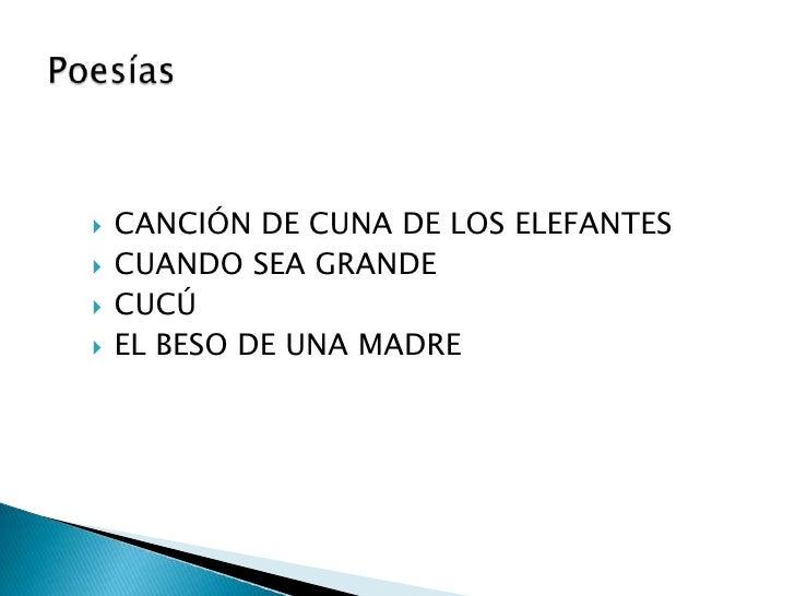 Presentaci n1 - Canciones de cuna en catalan ...