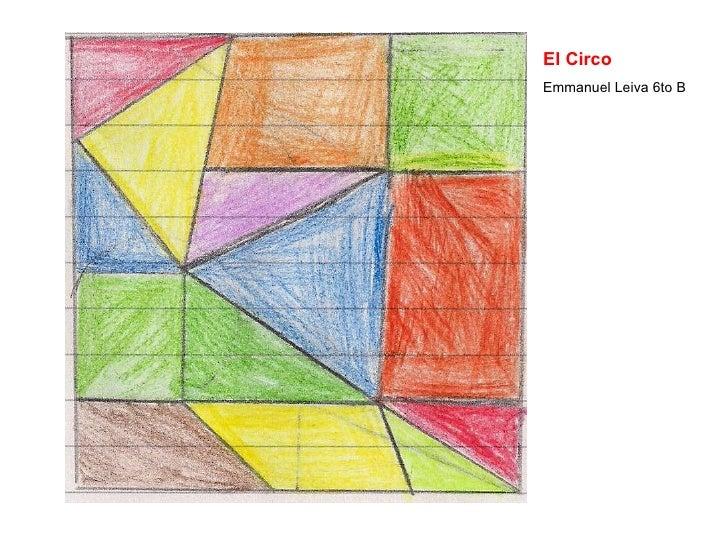 El Circo   Emmanuel Leiva 6to B