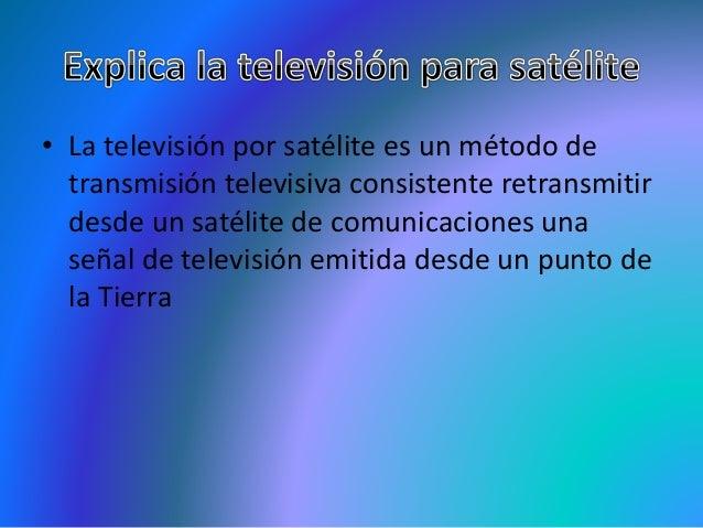 • comúnmente llamada simplemente cable, es un sistema de servicios de televisión prestado a los consumidores a través de s...