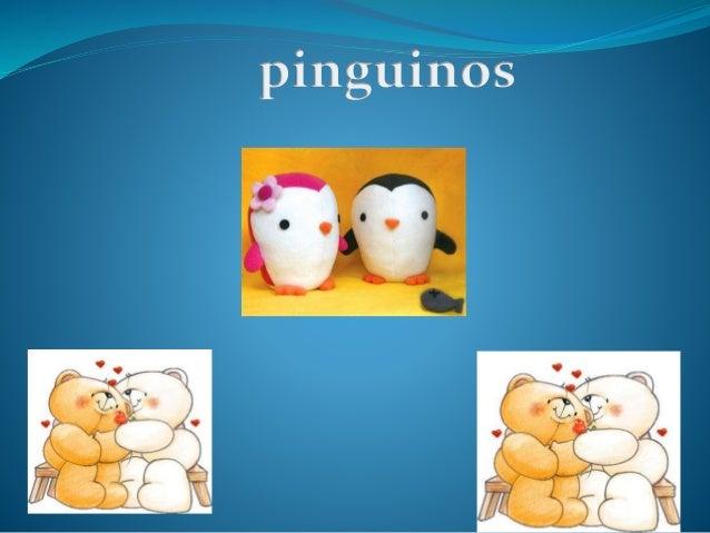 e/ c pingïinos