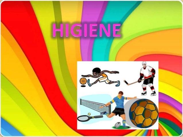 La higiene es el empleo de los medios para conservar la salud, uno de ellos es la limpieza. La higiene es una parte de la ...