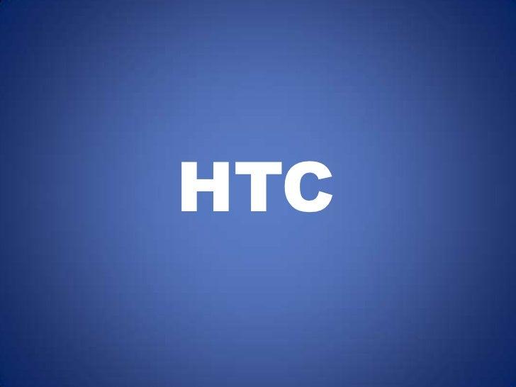 HTC<br />