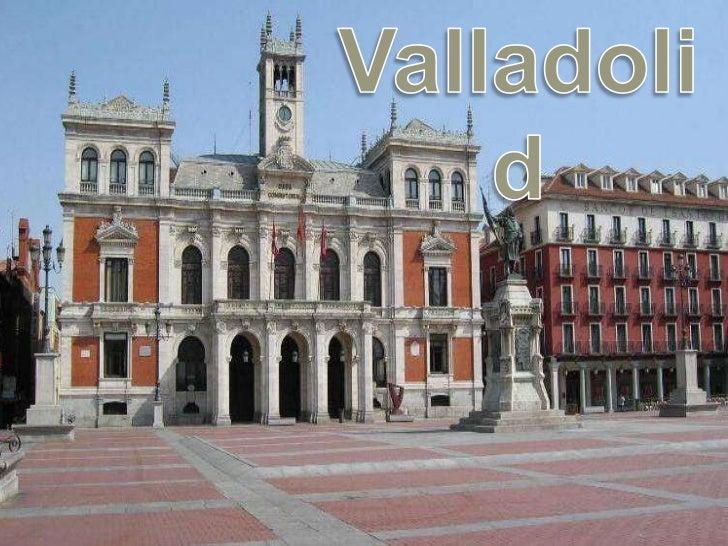 Valladolid<br />