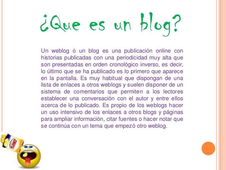 Que es un blog for Que es un vivero frutal
