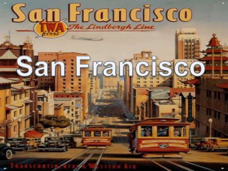 San Francisco<br />