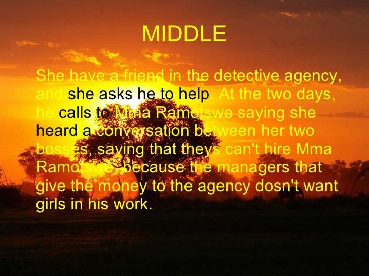 the number 1 ladies detective agency pdf
