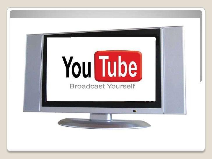 ¿QUÉ ES YOUTUBE? YouTube ; es un sitio web en el cual los usuarios pueden subir, ver y compartir clips de vídeos.Youtube