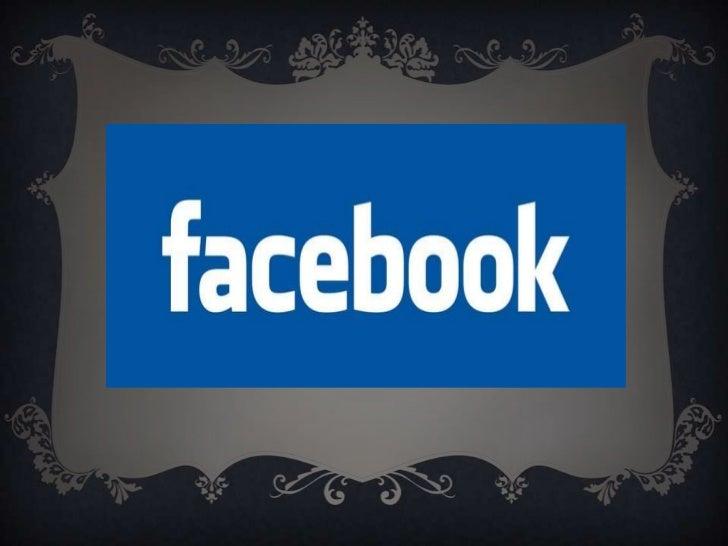 Es un sitio web de redes sociales creado porMark Zuckerberg y fundado por EduardoSaverin, Chris Hughes, Dustin Moskovitz y...