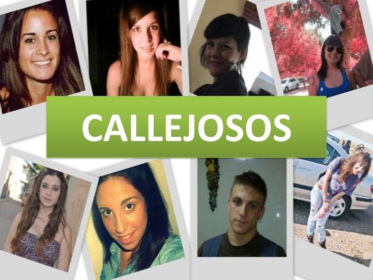 CALLEJOSOS