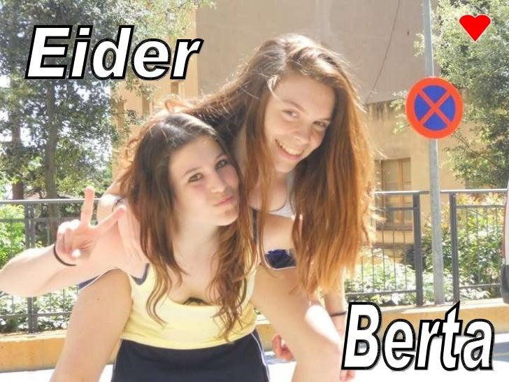 Eider Berta