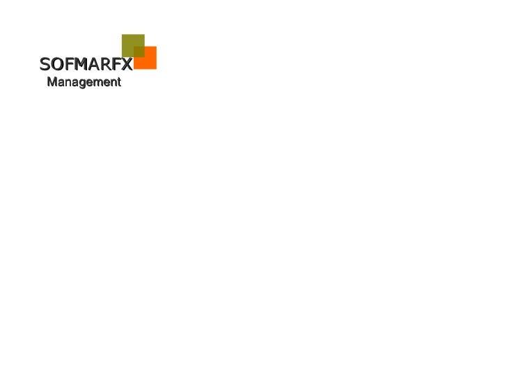 SOFMARFX Management