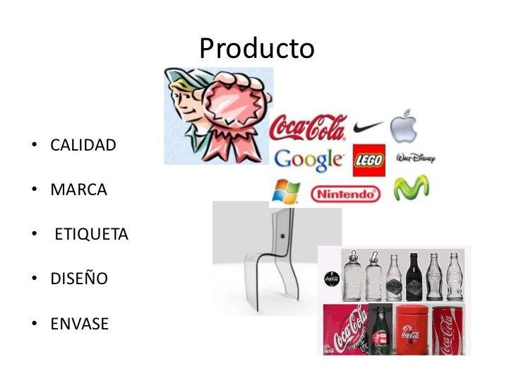 Presentación1importancia del envase en la comunicacion al consumidor. blogspot Slide 2