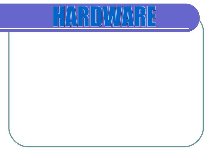 1. Tipos de Ordenadores  Sobremesa  Portátiles  Ultra Portátiles  Netbooks  TabletPCs  PDAs