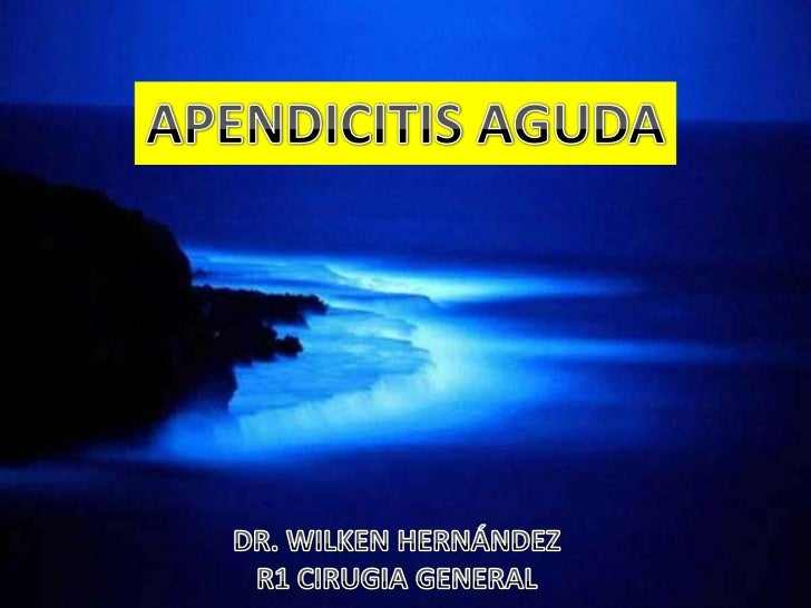 HISTORIA      • AMYAND      • MORTON      • MC BURNEY      • MURPHY      EN VENEZUELA:            – DR. MIGUEL RUIZ       ...