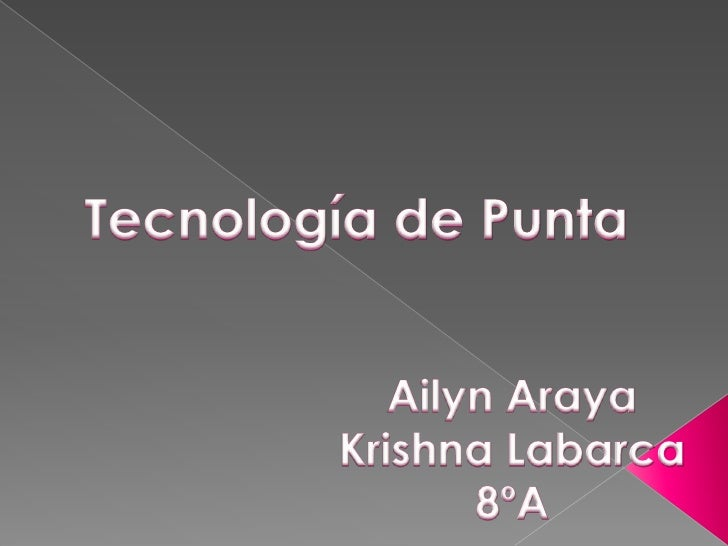  Nanotecnología Definición Nanotecnología Historia Nanotecnologia Computacional Nanotecnologia Alta Definición Videos...