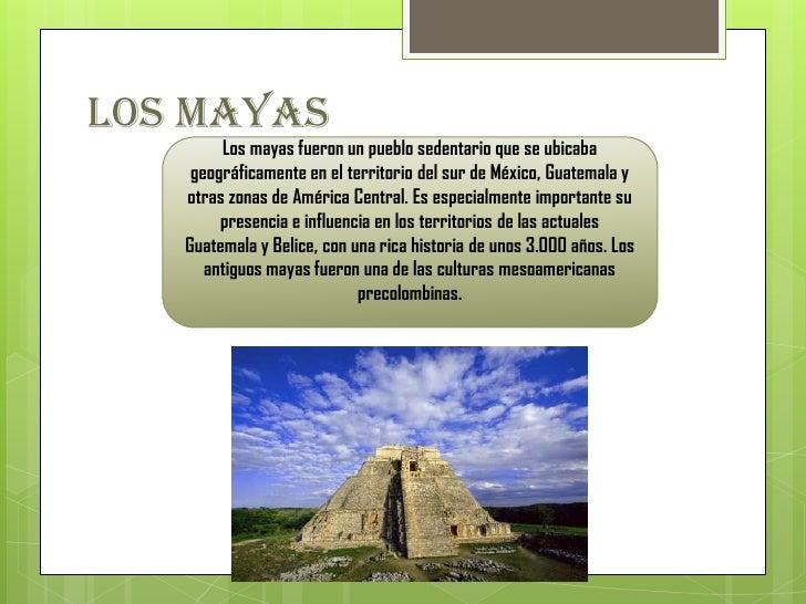 La civilazacion maya for Informacion de la cultura maya