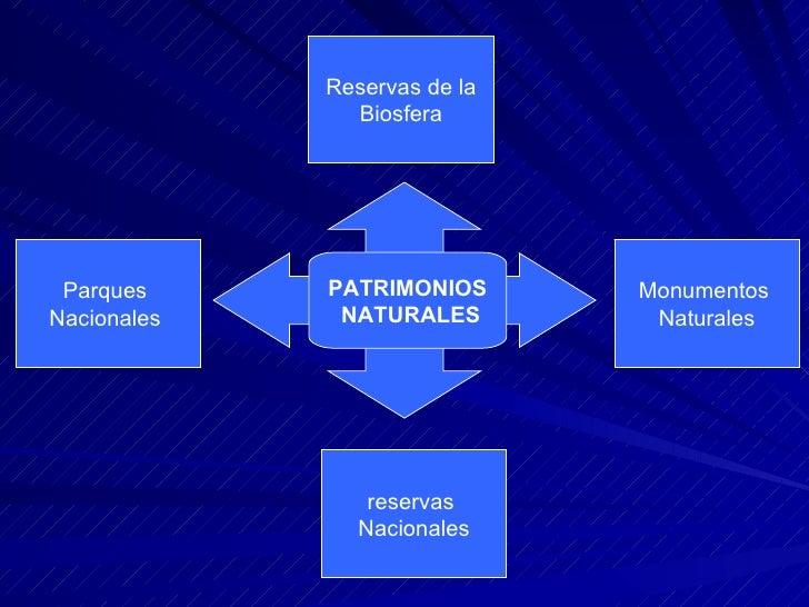 PATRIMONIOS CULTURALES             TANGIBLE                     INTANGIBLEMuebles              Inmuebles                  ...