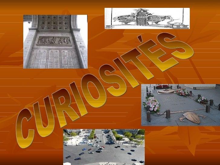    En1991, un pilote non    identifié passe sous lArc    de Triomphe et la Tour    Eiffel