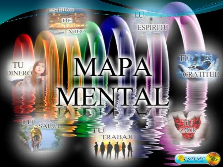 Un mapa mental se enfoca en unaidea.El aprendizaje combina lo que ustedya sabe con lo que desea saber, yvincula esta nueva...