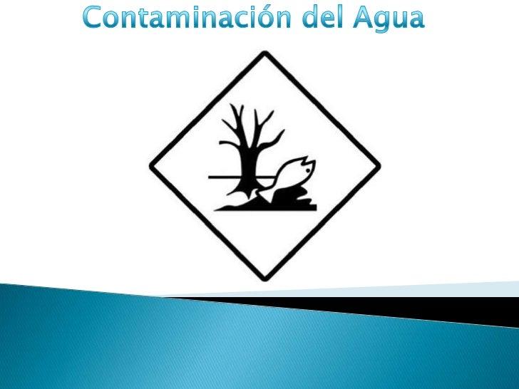  Causas Consecuencias Que hacemos para evitar la  contaminación