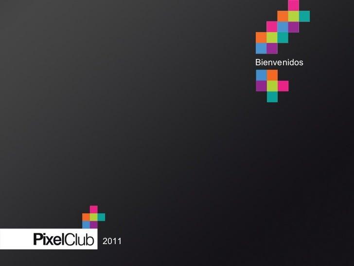 Bienvenidos2011