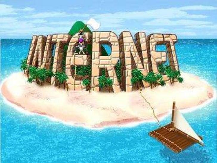 Los inicio de Internet nos remontan a los años 60. En plena guerrafría, Estados Unidos crea una red exclusivamente militar...