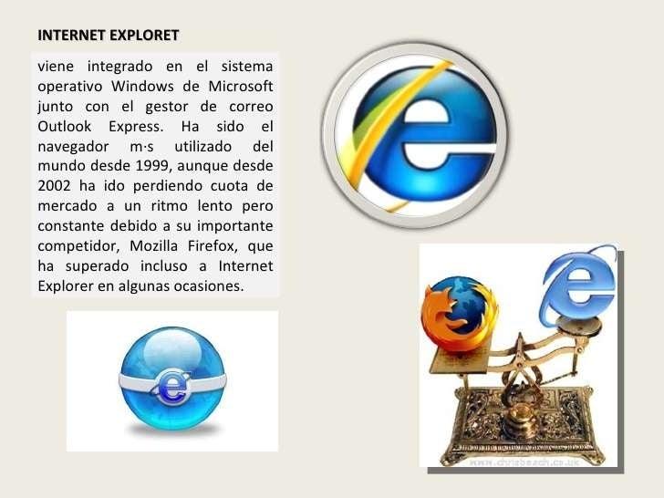 Mozilla Firefox es un navegador de software libre y código abierto, creado por laconfiguración Mozilla, la fundación Mozil...