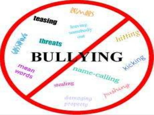    La intimidación es un acto de conducta agresiva, esta se    repite con el fin de hacer daño deliberadamente a otra    ...