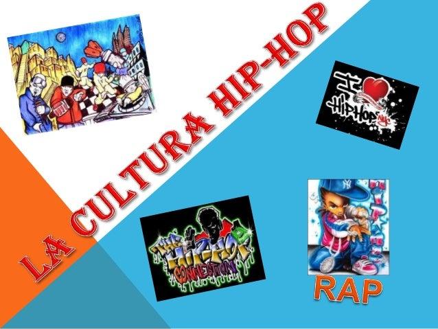 El hip hop o hip-hop es un movimiento artístico que surgióen Estados Unidos a finales de los años 1960 en lascomunidades a...