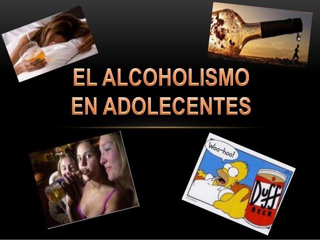 ¿        ÉEl alcoholismo es una enfermedad crónica y progresiva que deriva de la ingestión excesiva y no controlada de alc...