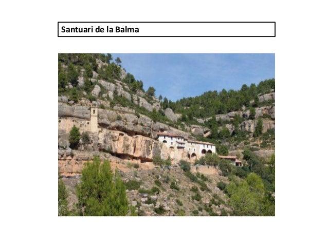 Santuari de la Balma