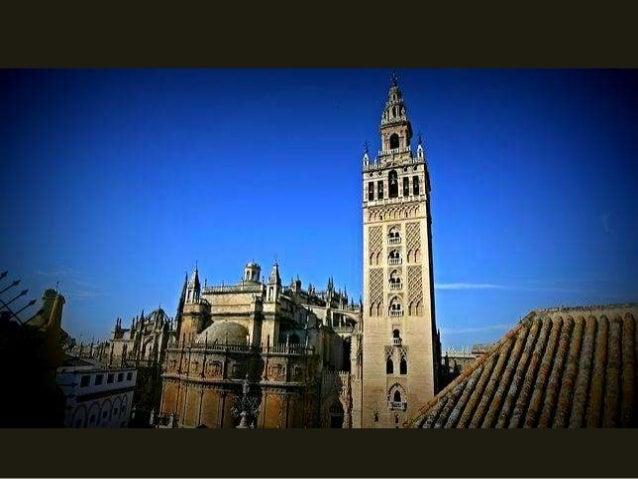 Ruta Tejados de Sevilla