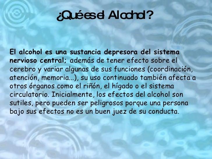 Sobre el estado y las medidas a la profiláctica del alcoholismo