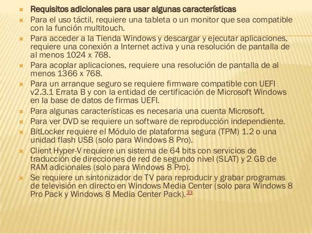    El 2 de julio de 2012, Microsoft anunció que una vez que    Windows 8 se encuentre disponible (que será el 26 de octub...