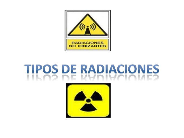 • El campo de este tipo de radiaciones situadas en la parte del espectroelectromagnético, que son incapaces de producir fe...
