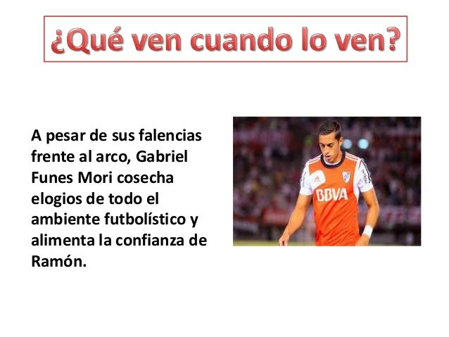 El técnico no quedóconforme con elnivel de Bottinelli ypiensa en probar aRamiro Funes Mori,que el domingo jugóen Reserva l...