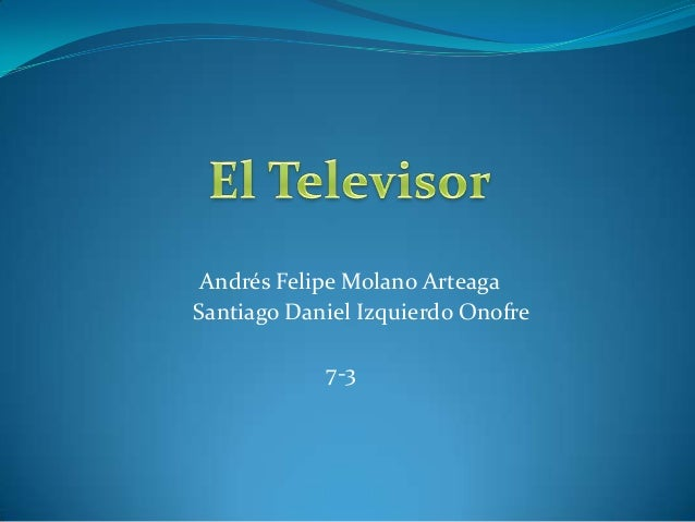Andrés Felipe Molano ArteagaSantiago Daniel Izquierdo Onofre7-3