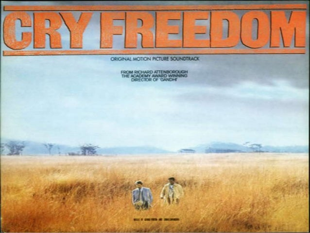 cry freedom 2 essay Cry freedom movie review summary  cry freedom is a biopic of south african activist steve biko, played by denzel washington, during apartheid in.