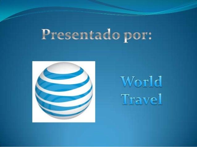 empresa de turismo