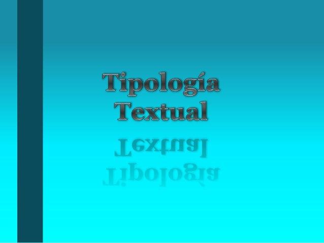 Sintético  Se vincula necesariamente con la respuesta a las cuestiones medulares de la teoría textual que que se intenta c...